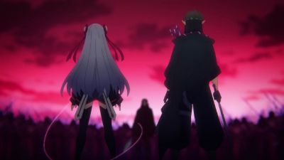 「SAOアリシゼーション WoU」17話の画像