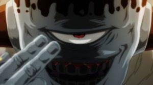 「呪術廻戦」アニメ第6話の画像