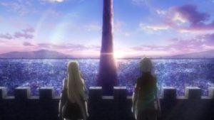 「ダンまちⅢ」第12話の画像