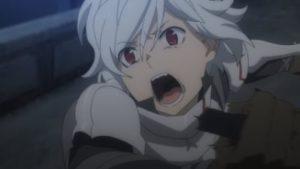 「ダンまちⅢ」第11話の画像