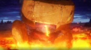 『86―エイティシックス―』第10話の画像